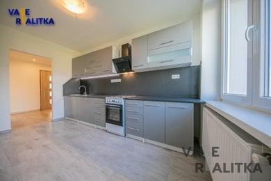 Prodej, byt 3+1, Oldřichov, Ev.č.: 00793