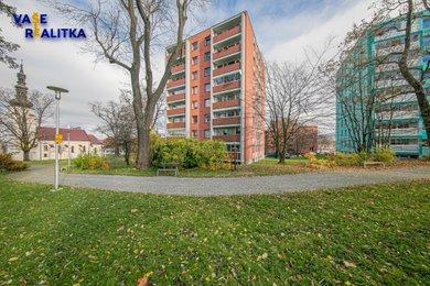 Pronájem, byt 3+1, Nový Jičín, ul. Nerudova, Ev.č.: 00797