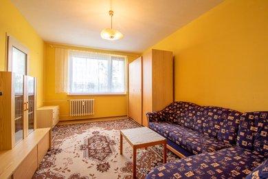 Pronájem, byt 2+1, Hranice, ul. Nová, Ev.č.: 00800