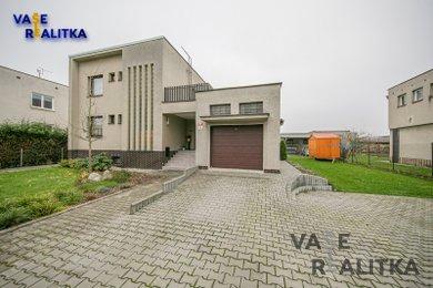 Prodej, rodinný dům, Přerov IV-Kozlovice, ul. Na Zábraní, Ev.č.: 00803
