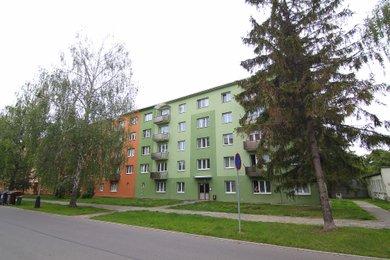 Pronájem, byt 2+1, Přerov I-Město, ul. Petřivalského, Ev.č.: 00806