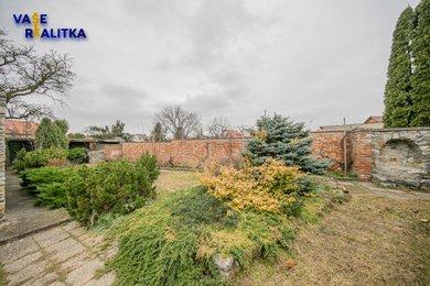 Prodej, pozemek pro bydlení, Troubky, Ev.č.: 00810