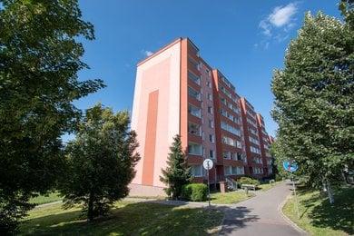 Pronájem, byt 2+1, Hranice, ul. Nová, Ev.č.: 00812