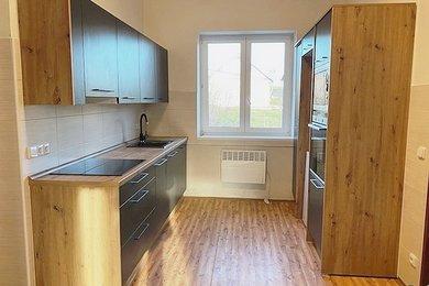 Pronájem, byt 3+1, Bartošovice, Ev.č.: 00818
