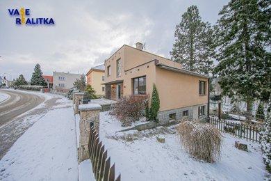 Prodej, rodinný dům, Hranice, ul. Skalní, Ev.č.: 00819