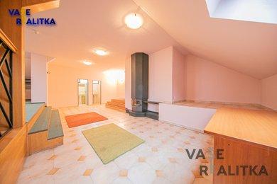 Pronájem, byt 2+kk, Hranice, ul. Galašova, Ev.č.: 00824