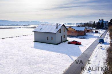 Prodej, stavební pozemek, Hrabůvka u Hranic, Ev.č.: 00828