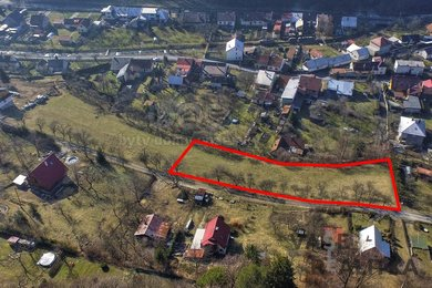 Prodej, pozemek pro bydlení, Chvalčov, Ev.č.: 00829