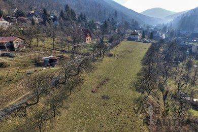 Prodej, zahrada, Chvalčov, Ev.č.: 00830