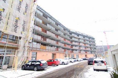 Pronájem, byt 2+kk, Olomouc, ul. 17.listopadu, Ev.č.: 00832