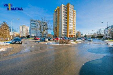 Prodej, byt 3+1, Orlová - Lutyně, ul. Polní, Ev.č.: 00835