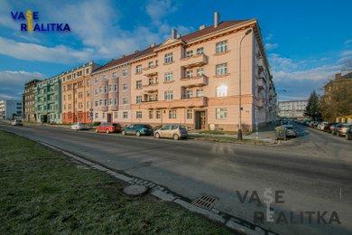 Prodej, byt 2+1, Přerov, ul. nábř. Dr. Edvarda Beneše, Ev.č.: 00844