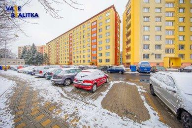 Prodej, byt 2+1, Vsetín - Rokytnice, ul. Okružní, Ev.č.: 00845