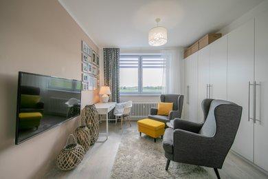 Podnájem, byt 1+1, Osek nad Bečvou, Ev.č.: 00851