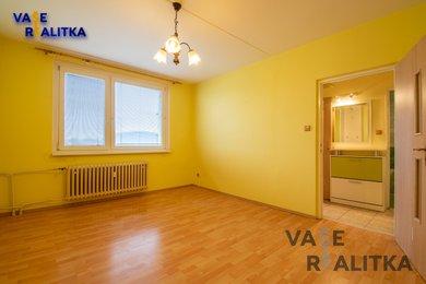 Pronájem, byt 1+1, Hranice, ul. Hromůvka, Ev.č.: 00856