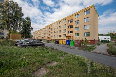 Prodej, byt 3+1, Hranice, ul. Rezkova, Ev.č.: 00394