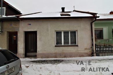 Prodej, rodinný dům, Bystřice pod Hostýnem, ul. Palackého, Ev.č.: 00860
