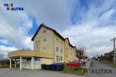 Prodej, byt 2+kk, Bělotín, Ev.č.: 00864