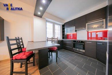Pronájem, byt 3+kk, Ostrava - Zábřeh, ul. Kosmonautů, Ev.č.: 00865