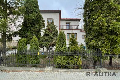 Pronájem, byt 2+1, Ostrava - Mariánské Hory, ul. Emila Filly, Ev.č.: 00866
