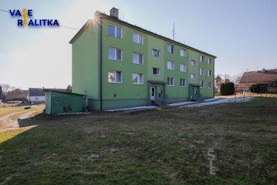 Prodej, byt 2+1, Domašov u Šternberka, Ev.č.: 00874