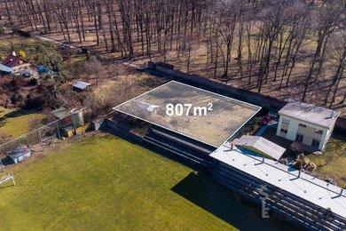 Prodej, pozemek pro bydlení, Holešov, Ev.č.: 00875