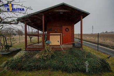 Prodej, zahrada, Lipník nad Bečvou, ul. Ořechy, Ev.č.: 00877