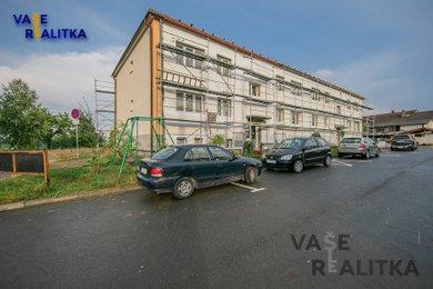 Pronájem, byt 1+1, Bělotín - Lučice, Ev.č.: 00878