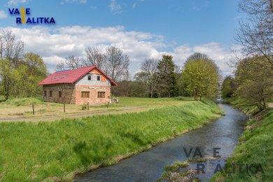Prodej, rodinný dům, Hladké Životice, ul. Malá Strana, Ev.č.: 00880