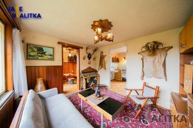 Prodej, chata, Hranice, ul. Mlýnská, Ev.č.: 00881