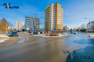 Pronájem, byt 3+1, Orlová - Lutyně, ul. Polní, Ev.č.: 00884