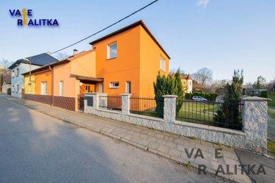 Prodej, rodinný dům, Hranice, ul. Plynárenská, Ev.č.: 00896