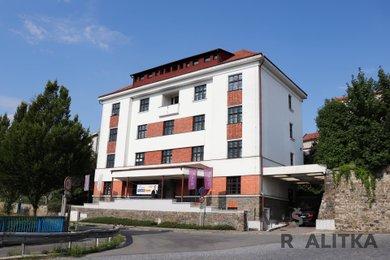 Pronájem, kancelář, Hranice, ul. Galašova, Ev.č.: 00897