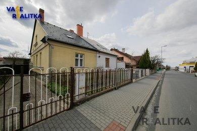 Prodej, rodinný dům, Bystřice pod Hostýnem, ul. Palackého, Ev.č.: 00900