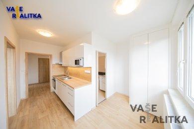 Pronájem, byt 3+1, Hranice, ul. Nádražní, Ev.č.: 00901