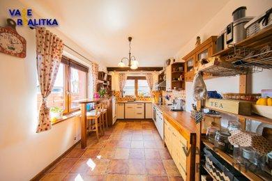 Prodej, rodinný dům, Velký Týnec - Vsisko, Ev.č.: 00905