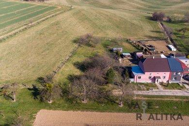Prodej, pozemek pro bydlení,  Nahošovice, Ev.č.: 00908