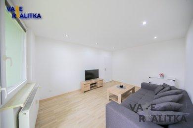 Prodej, byt 2+1, Přerov, ul. Křivá, Ev.č.: 00911