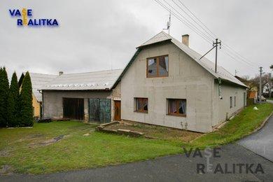 Prodej, rodinný dům, Police, Ev.č.: 00914