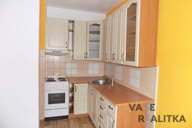 Pronájem, byt 2+kk, Hranice, ul. Jaselská, Ev.č.: 00916