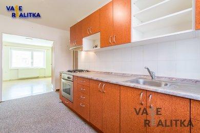 Pronájem, byt 2+1, 50 m², Hranice, ul. Pod Lipami, Ev.č.: 00917