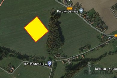 Prodej, pole, Trnávka, Ev.č.: 00928