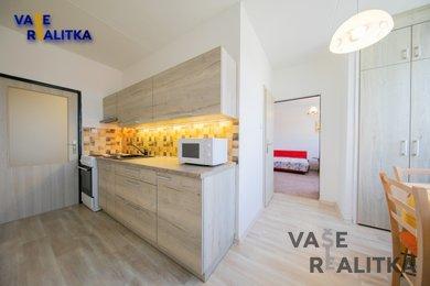 Prodej, byt 2+1, Bystřice pod Hostýnem, ul. Sídliště, Ev.č.: 00934