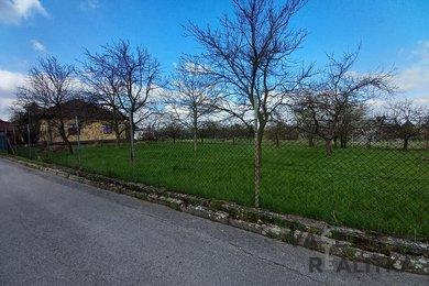Prodej, pozemek pro bydlení, Bystřice pod Hostýnem, ul. Pod Bedlinou, Ev.č.: 00936