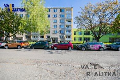 Prodej, byt 2+kk, Přerov, ul. Trávník, Ev.č.: 00937