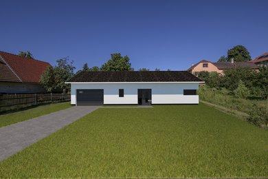 Prodej, pozemek pro bydlení, Jindřichov, Ev.č.: 00348