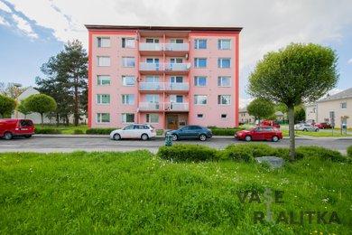 Prodej, byt 3+1, Postřelmov, ul. Závořická, Ev.č.: 00941