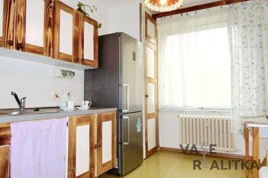 Prodej, byt 3+1, Odry, ul. sídliště Pod lesem, Ev.č.: 00946