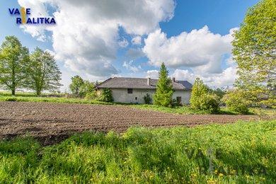 Prodej, rodinný dům, Odry, část obce Kamenka, Ev.č.: 00947