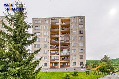 Prodej, byt 4+1, Odry, ul. Potoční, Ev.č.: 00948